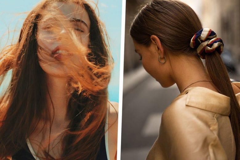 Olio protettivo per i capelli: ecco quali scegliere dopo sole, mare e styling