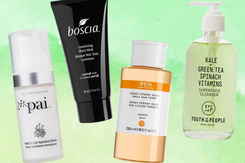 Sephora Wonder Ingredients: ingredienti straordinari per la skincare