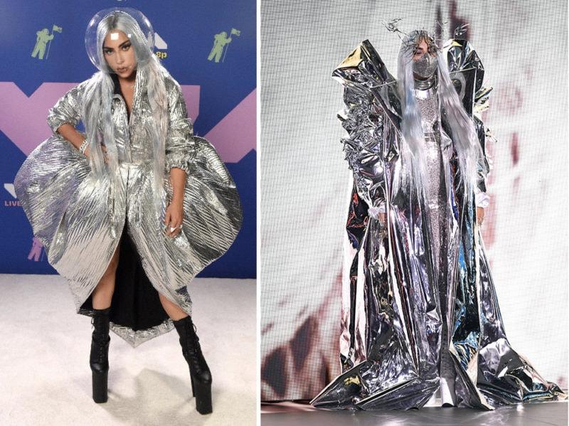 lady-gaga-vmas-silver-look