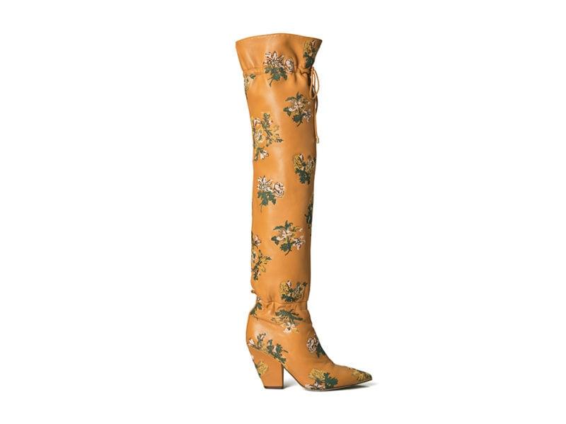lila boots
