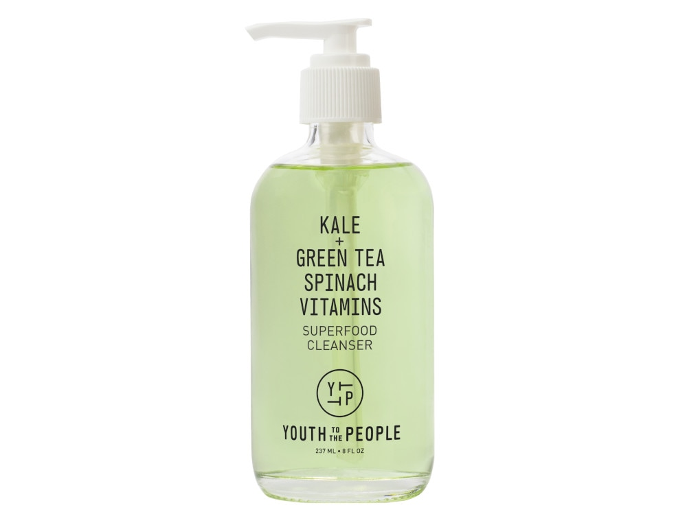 superfood-cleanser