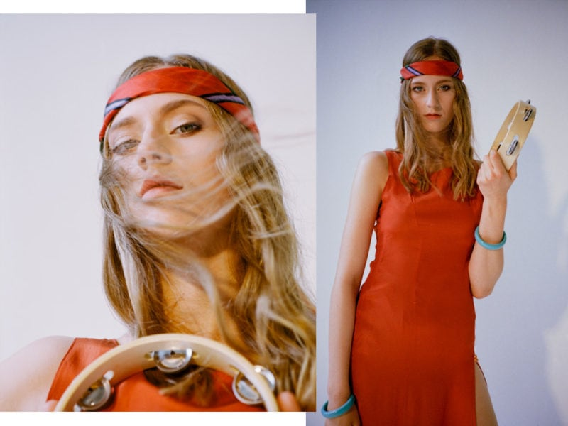 Daisy Jones & The Six: dal romanzo alla moda tornano gli anni 70