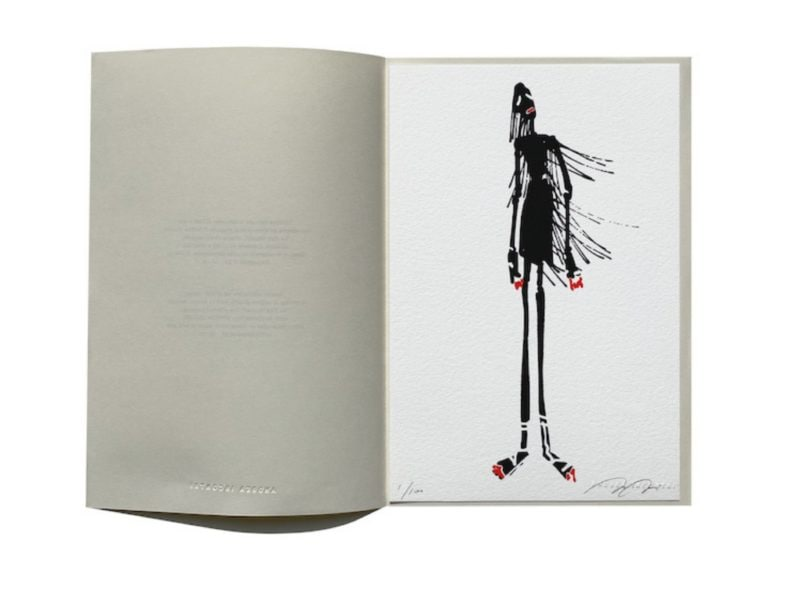 Andrea Incontri Le Tipe Umane Catalogo Mostra Skira Editore 35