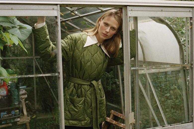 Barbour by ALEXACHUNG: la creatività dell'it girl incontra lo stile british del brand