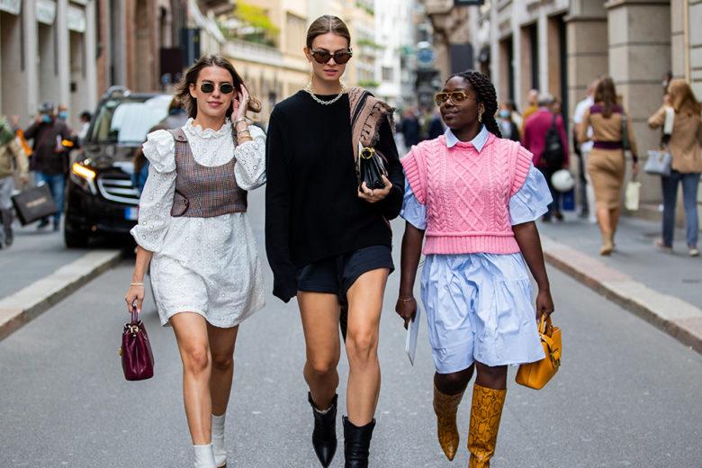 Milano Fashion Week: i look di street style più belli (da cui prendere spunto al volo!)