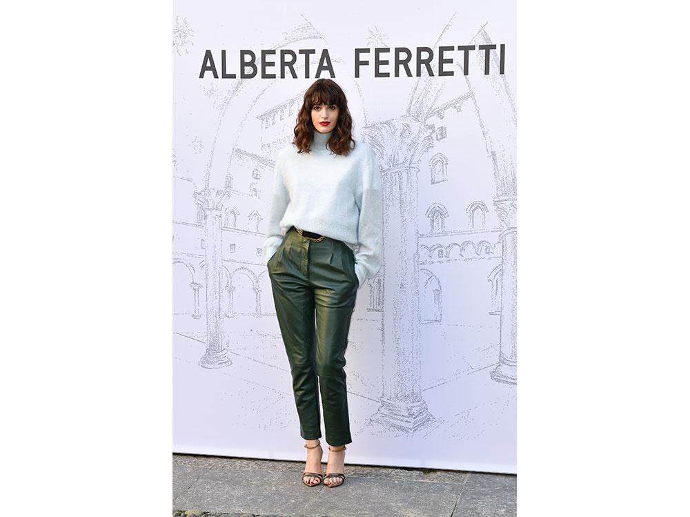 Greta-Ferro-da-Alberta-Ferretti-getty