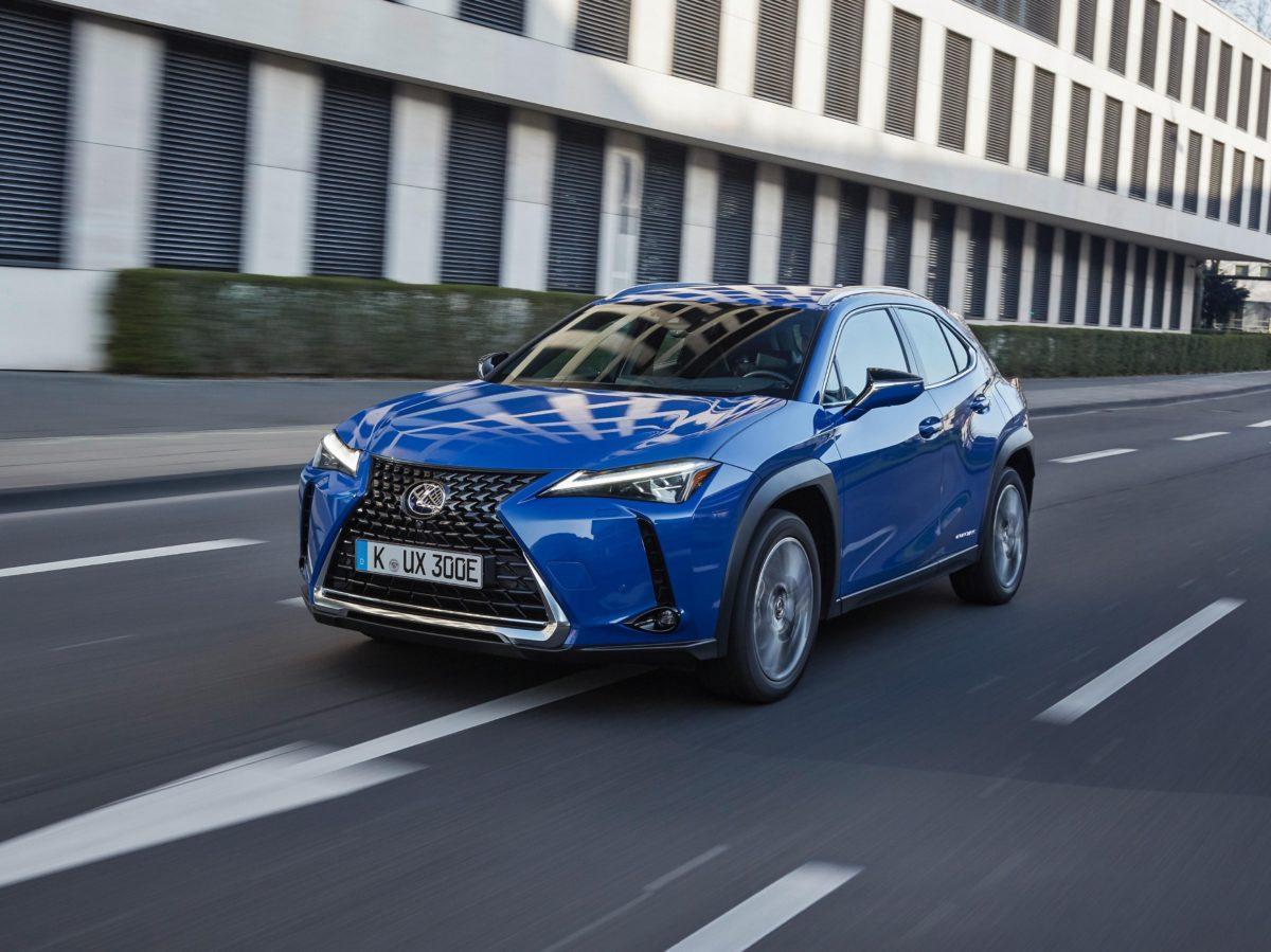 Lexus auto ufficiale festival cinema venezia 2020_1