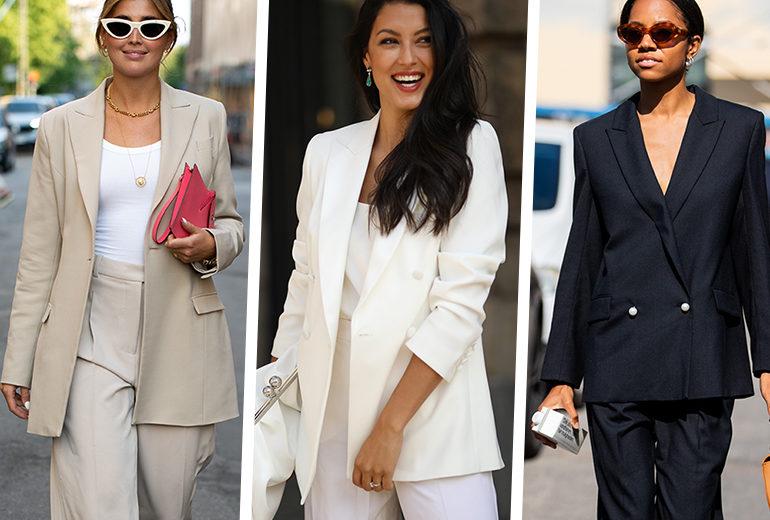 Suits: in una parola, come rendere il vostro dress code da ufficio (e non solo) decisamente chic!