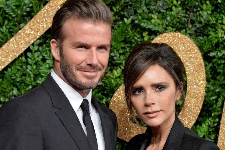 David e Victoria Beckham firmano con Netflix: in arrivo una serie sulla loro vita