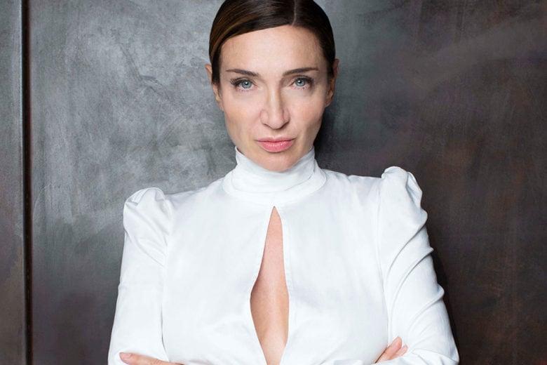 Elisabetta Franchi: «Gli abiti saranno la bandiera di un nuovo inizio»