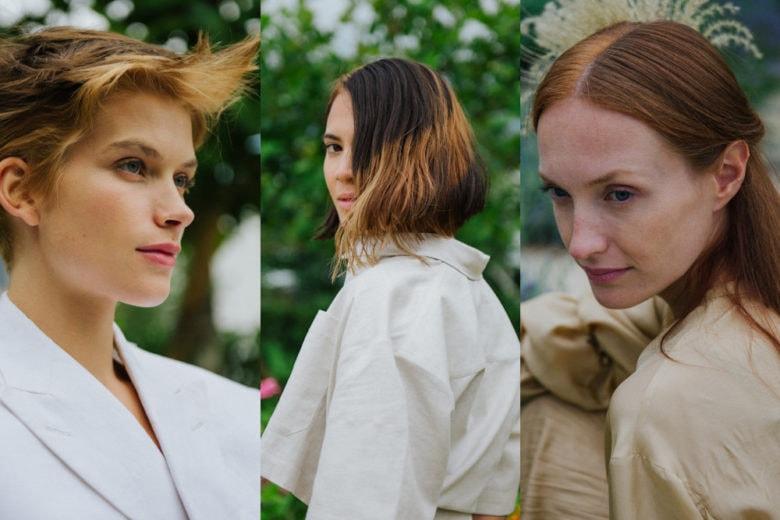Taglio, colore e styling: i capelli parlano di te