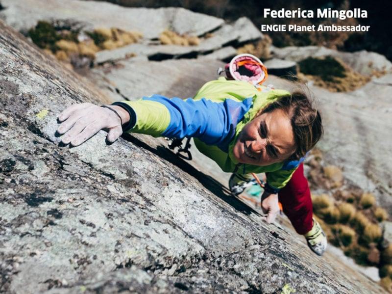 federica mingolla climber