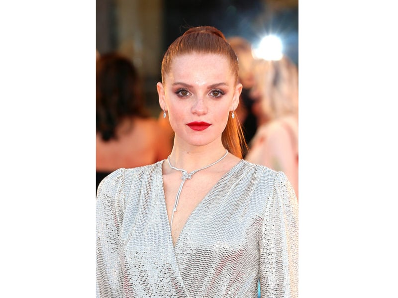 festival-cinema-venezia-2020-beauty-look-ludovica-bizzaglia