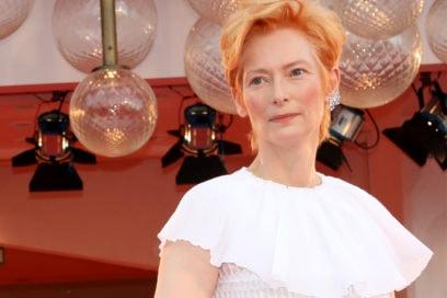 festival-cinema-venezia-2020-beauty-look-tilda-swanson