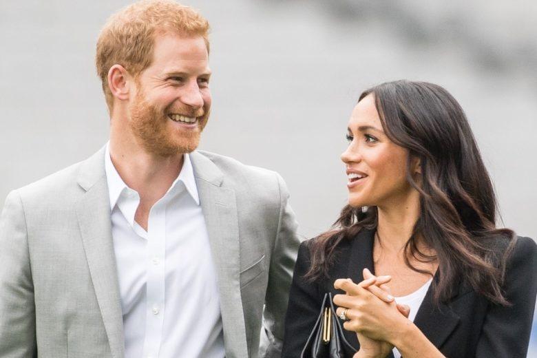 Il principe Harry è preoccupato per aver lasciato Meghan incinta da sola a Los Angeles