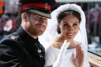 Harry e Meghan si sono fidanzati di nascosto molti mesi prima dell'annuncio ufficiale