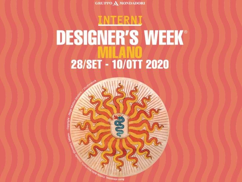 interni designers week milano MOBILE
