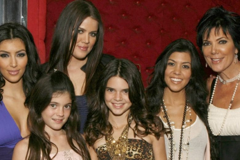 Keeping Up With The Kardashian finisce qui (dopo 20 stagioni)