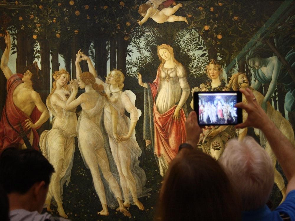 museo quadro arte