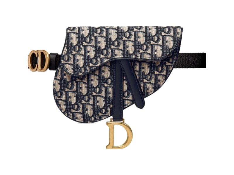 pochette-marsupio-saddle-bag-DIOR