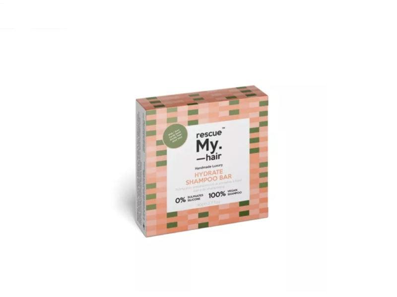 shampoo-e-detergenti-solidi-resque my hair esclusiva qvc