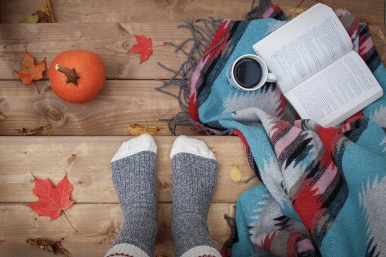 10 bellissimi nuovi libri da leggere a ottobre