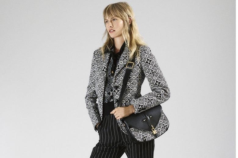 """Louis Vuitton celebra l'anno di fondazione con la collezione """"Since 1854"""""""