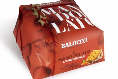 BALOCCO_Panettone Mandorlato