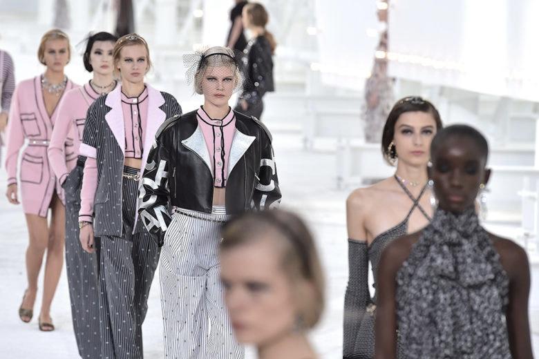 Le 10 cose che ricorderemo della Fashion Week di Parigi