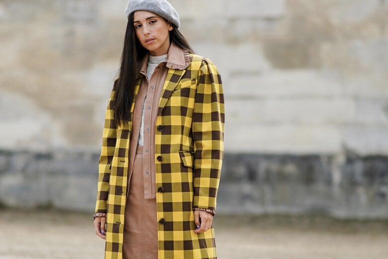 Come vestirsi (bene) a strati: i tips per essere stilose (ma senza patire il freddo)