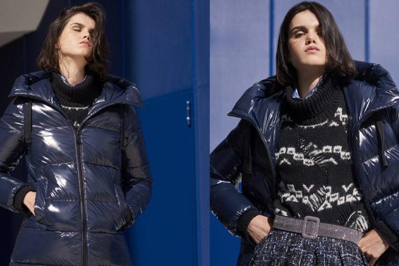 Glam & rock: il secondo look di Geox è un mix di grinta e femminilità