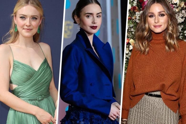 Armocromia &  abbigliamento: i colori perfetti per ogni stagione (seguendo l'esempio delle celeb)