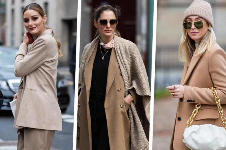 Come indossare il beige: 5 abbinamenti super da copiare in questa stagione