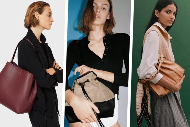 Belle e possibili: ecco le It Bags sotto i 200 euro da avere subito!
