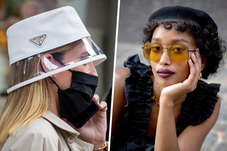 Cosa ci passa per la testa? I cappelli must have dell'autunno 2020!