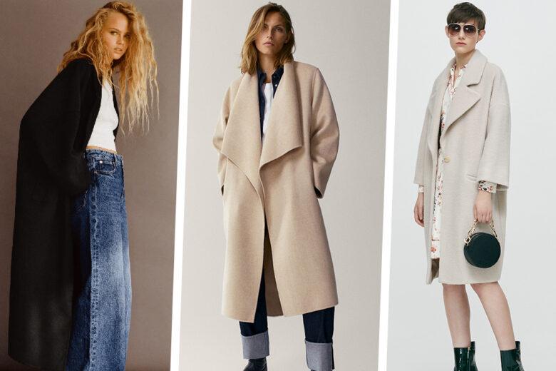 Guida al cappotto perfetto: come scegliere il modello giusto in base al proprio fisico