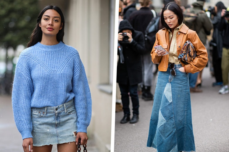 "Gonna jeans: qual è il vostro modello ""simply the best""?"