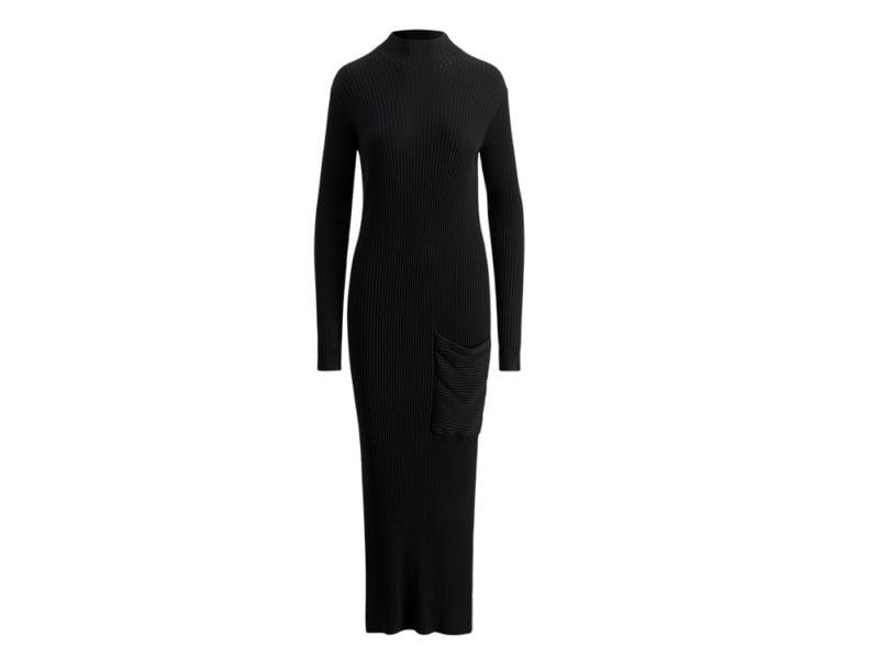 Holzweiler-visto-su-Zalando.it-noritt.dress.black.packshot
