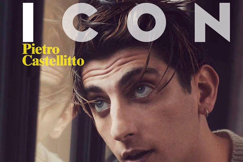 Icon porta in edicola la New Generation del cinema italiano