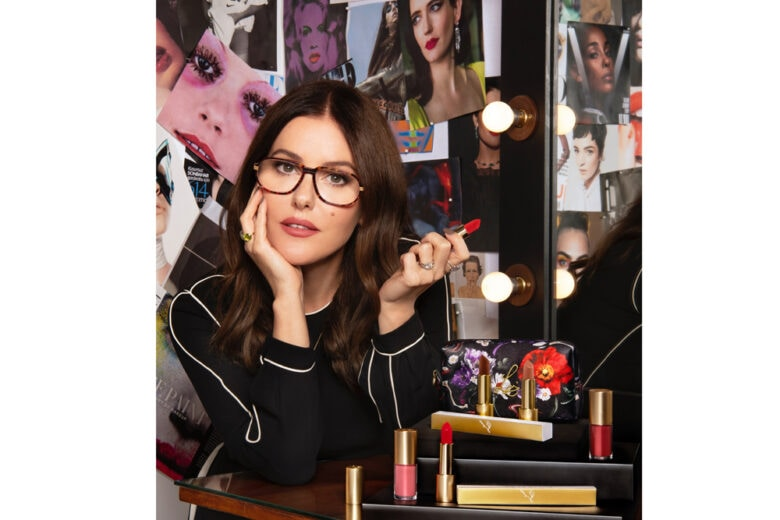 Lisa Eldridge: our exclusive interview about make up, female empowerment and a new concept of beauty