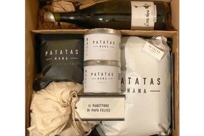 Patatas Nana Natale 2020