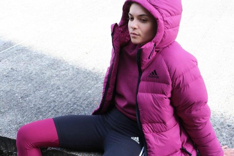 Fare sport all'aperto (anche) in inverno: ecco cosa indossare per allenarsi al freddo