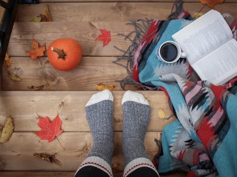 autunno cozy
