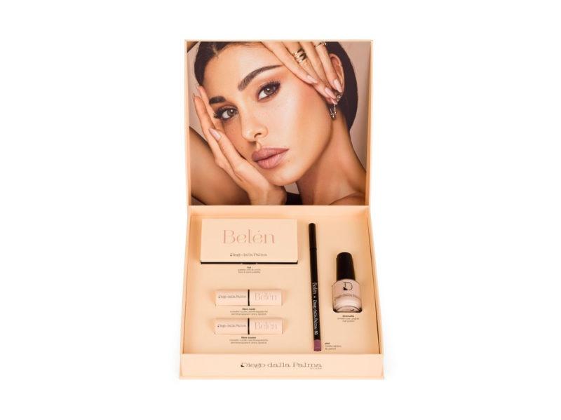 collezioni-make-up-autunno-inverno-2020-belen-rodriguez-per-diego-dalla-palma-milano