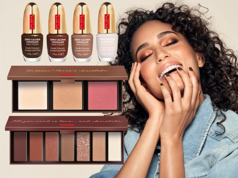collezioni-make-up-autunno-inverno-2020-pupa-zero-calorie-chocolate