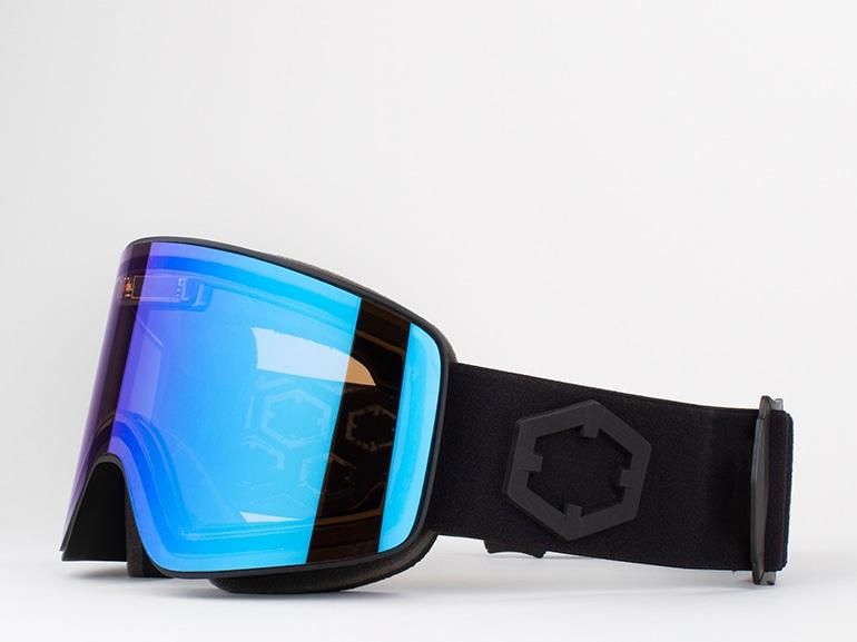 electra maschera sci