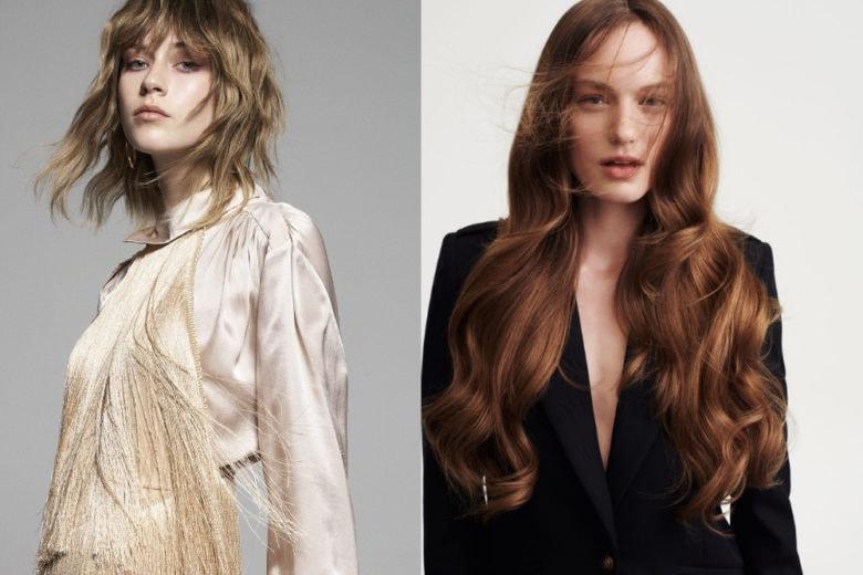 Acconciature capelli mossi: tutti i look più belli da replicare
