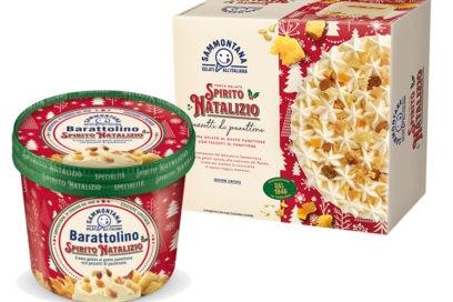 gelato Spirito Natalizio