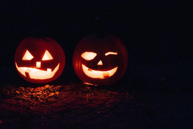 Come festeggiare Halloween a distanza di sicurezza