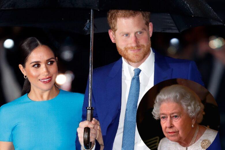 Il principe Harry rimpiange (in parte) l'Inghilterra, ma la Regina mette un veto